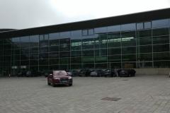 Audi HQ