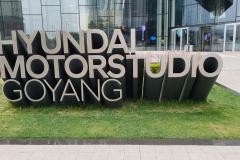 Hyundai Motor Studio Goyang