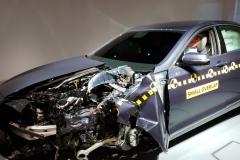 Crash Testing