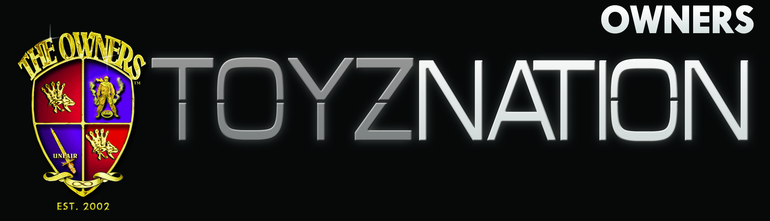 TOYZ Nation Masthead