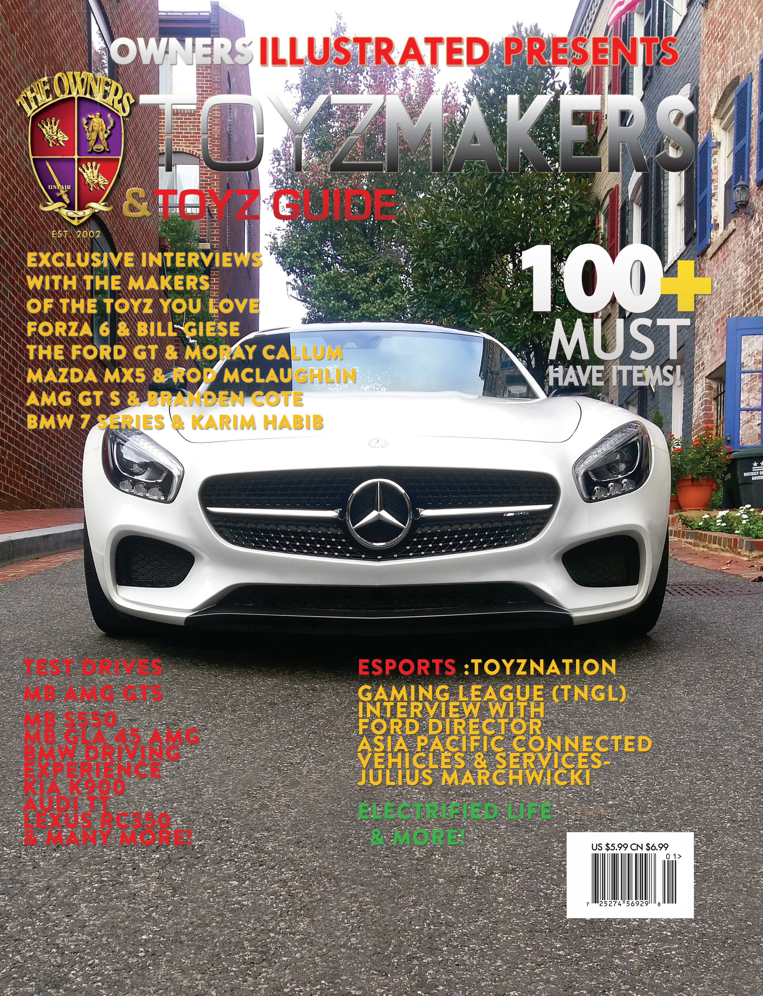 Toyz Makers I Cover2.indd