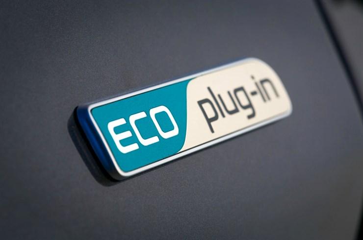2018 Niro Plug-In Hybrid