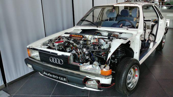 How Audi Vehicles Are Made | | Toyz Nation Magazine